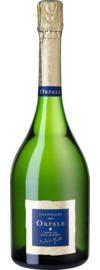 Champagne Orpale Blanc de Blancs Brut, Champagne Grand Cru AC, Geschenketui 2002