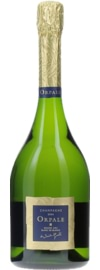 Champagne Orpale Blanc de Blancs Brut, Champagne Grand Cru AC, Geschenketui 2004