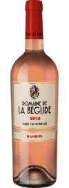 Domaine de La Bégude Rosé Bandol AOP 2018
