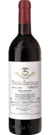Vega Sicilia Unico Ribera del Duero DO 2009