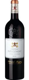 Château Pape-Clement rouge Pessac-Léognan AOP, Cru Classé 2018