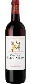 Château Clerc-Milon Pauillac AOP, 5ème Cru Classé 2018