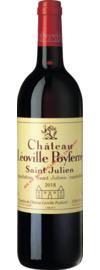 Château Léoville-Poyferré Saint-Julien AOP, 2ème Cru Classé 2018