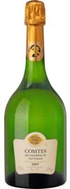 Champagne Taittinger Comtes de Champagne Brut, Blanc de Blancs, Champagne AC, Geschenketui 2007