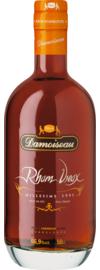 Damoiseau Rhum Vieux Agricole Millesime 1995 Guadeloupe, 0,5 L, 66,9% Vol., in Einzelholzkiste 1995