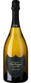 Champagne Dom Pérignon P2 Brut, Champagne AC, Geschenketui 2002