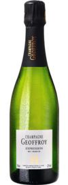 Champagne Geoffroy Expression Brut, Champagne 1er Cru AC
