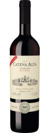 Catena Alta Malbec Cuvée Anniversary Mendoza 2016