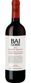 Baigorri Reserva Especial 20. Anniversary Tesdorpf Rioja DOCa 2012