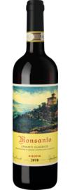 Castello di Monsanto Chianti Classico Riserva Chianti Classico DOCG Riserva 2016