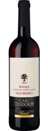 Tesdorpf Finest Rioja Gran Reserva Rioja DOCa 2012