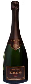 Champagne Krug Brut, Champagne AC, Geschenketui 2006