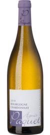 Agnès Paquet Bourgogne Blanc Bourgogne Blanc AOP 2018