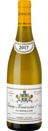 Domaine Leflaive Le Clavoillon Puligny-Montrachet 1er Cru AOP 2017