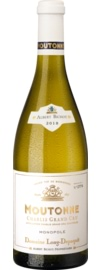 Domaine Long-Depaquit Moutonne Grand Cru Chablis Grand Cru AC 2018
