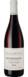 Thomas Bouley Bourgogne Bourgogne AOP 2018
