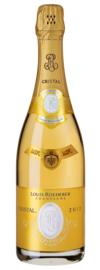 Champagne Louis Roederer Cristal Brut, Champagne AC, Geschenketui 2012