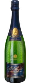 Champagne Cuvée Sir Winston Churchill Brut, Champagne AC, Geschenketui 2009