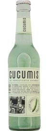 Cucumis Erfrischungsgetränk mit Gurkengeschmack 330 ml