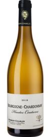 Domaine Buisson-Charles Bourgogne Blanc Bourgogne Blanc AOP 2018
