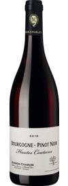 Domaine Buisson-Charles Bourgogne Bourgogne AOP 2018