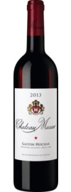 Chateau Musar Red Bekaa Valley 2013