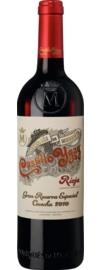 Castillo Ygay Rioja Gran Reserva Especial Rioja DOCa 2010