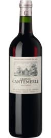 Château Cantemerle Haut-Médoc AOP, 5ème Cru Classé 2019