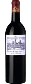 Château Cos-d'Estournel Saint-Estèphe AOP, 2ème Cru Classé 2019