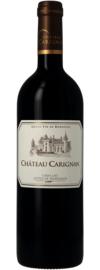 Château Carignan Premières Côtes de Bordeaux AOP 2019