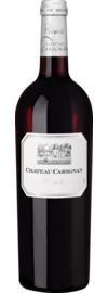 Château Carignan Prima Premières Côtes de Bordeaux AOP 2019