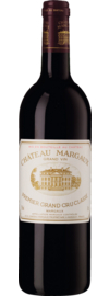 Château Margaux Margaux AOP, 1er Grand Cru Classé 2019