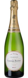 Champagne Laurent-Perrier LA Cuvée Brut Brut, Champagne AC, Geschenketui