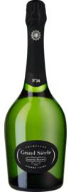 Champagne Laurent-Perrier Grand Siècle No. 24 Brut, Champagne AC, Geschenketui