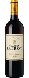 Château Talbot Saint-Julien AOP, 4ème Cru Classé 2019