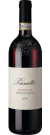 Prunotto Barolo Barolo DOCG 2016