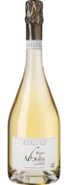 Champagne Minière Blanc Absolut Blanc de Blancs Extra Brut, Champagne AOP