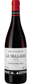 Olivier Rivière La Vallada MMXVII Vino de España 2017