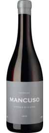 Navascues Mancuso Garnacha Cariñena DO 2018