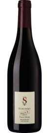 Schubert Pinot Noir Block B Wairarapa 2017