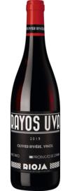 Olivier Rivière Rioja Rayos Uva Rioja DOCa 2019