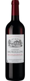 Château Morillon Saint-Emilion Grand Cru AOP 2016