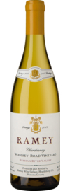 Ramey Woolsey Road Chardonnay Russian River Valley, California 2017