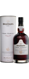 Graham's The Tawny Port in Geschenketui Vinho do Porto DOC, 0,75 L, 20 % Vol.
