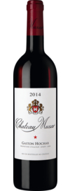 Chateau Musar Red Bekaa Valley 2014