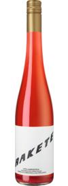 Jutta Ambrositsch Rote Rakete Wein aus Österreich 2020
