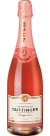 Champagne Taittinger Prestige Rosé Brut, Champagne AC