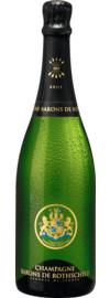 Champagne Barons de Rothschild Brut, Champagne AC