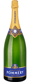 Champagne Pommery Royal Brut, Champagne AC, Geschenketui, Magnum