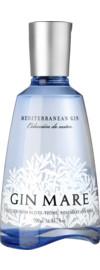 Gin Mare Mediterranean Gin 42,7 % vol. 0,7 L